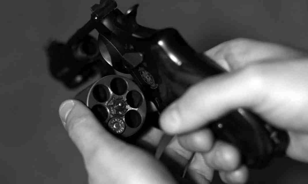MASAKR: Srbin poginuo igrajući ruski rulet, nastao haos 1