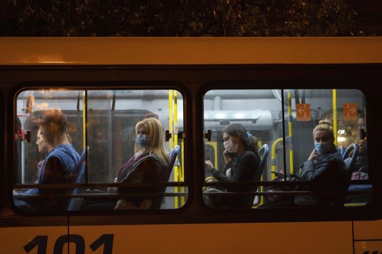 10 PRAVILA: Kako se zaštititi u gradskom prevozu 1