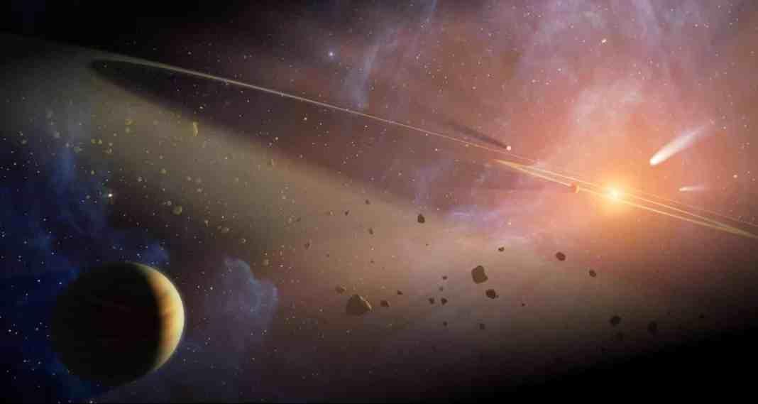 NAJNOVIJA ISTRAŽIVANJA: Pronalazak vanzemaljskog života u 2020? 1