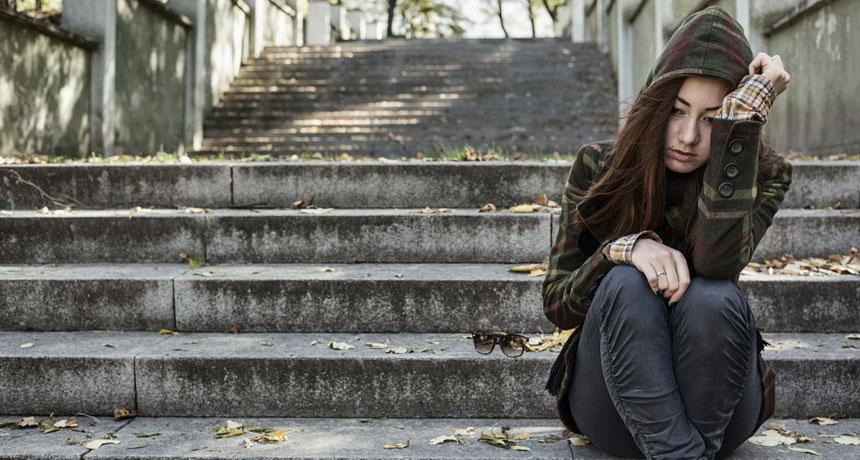 SZO: Sve više mladih u Evropi ima psihičke probleme 1