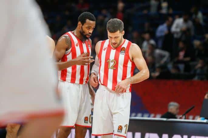 """BUDUĆNOST ,,ZAGRIZLA"""" ZA ZVEZDINOG ŠUTERA! Podgoričani žele jednog od najboljih igrača crveno-belih! 1"""