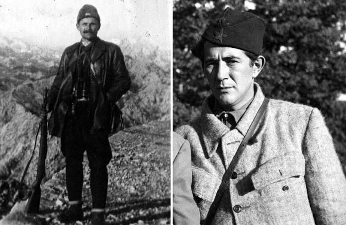 ZABRANJENA ISTORIJA SRBA: Drugo lice SAVA KOVAČEVIĆ -1942. 8