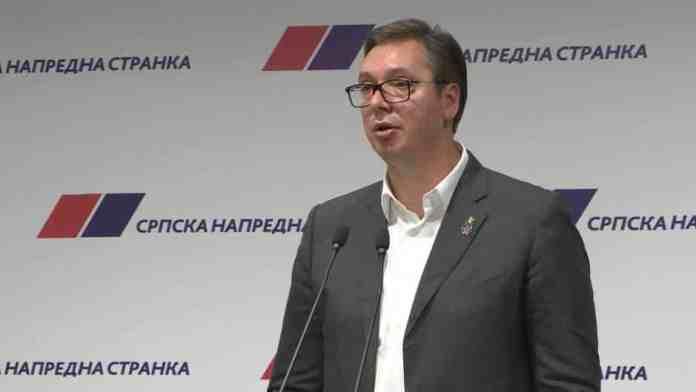 Vučić,