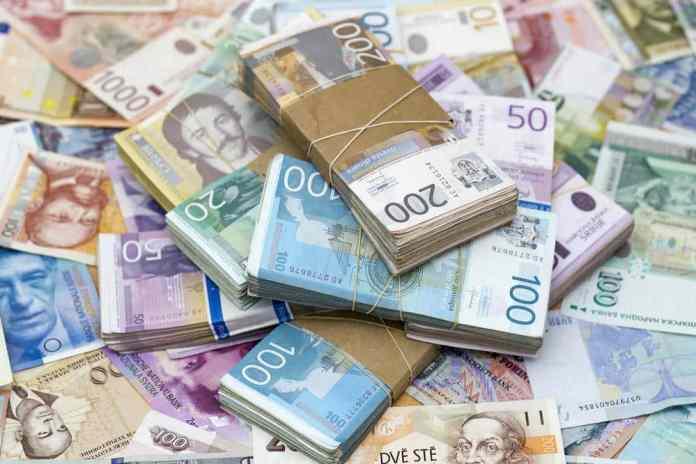 ZATO ŠTO JE PAMETAN: Rashodi budžeta uvećani za 2 milijarde evra, biće potrebno novo zaduživanje države 1
