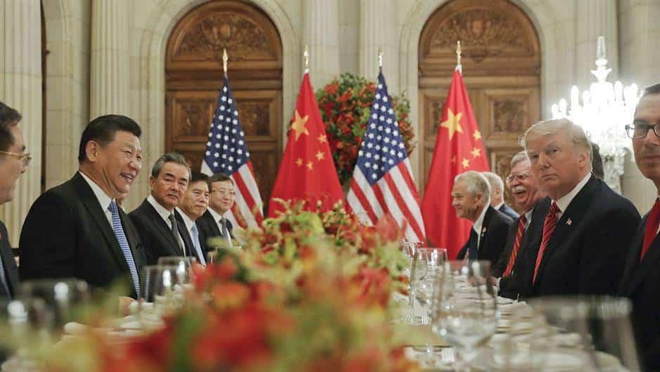 PEKING ODGOVORIO AMERICI: Nikada nećete obuzdati razvoj Kine 1