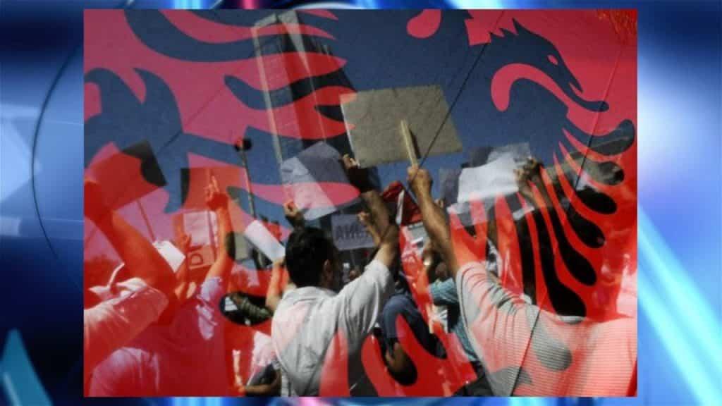 AKO NEMAŠ SVOJE UKRADI TUĐE: Albanci bi da prisvoje Miloša Obilića! 1