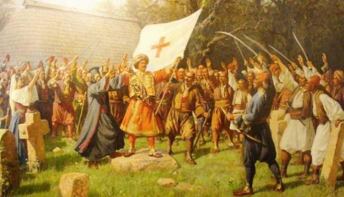 Knjaz Miloš Vukovu reformu nazivao sektom - 1832. god. 2