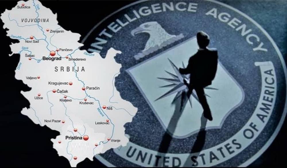 VUČIĆ U SUKOBU SA CIA: Rat u kome nema šta da traži, a ovo ga čeka 1