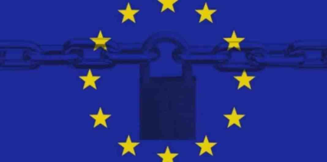 IZOLACIJA SRBIJE: Zabrana ulaska u EU! 1