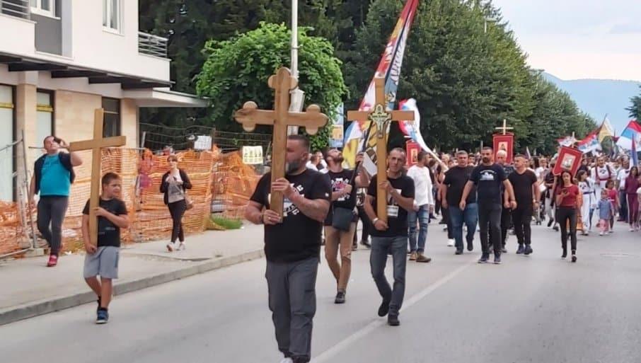 MILOVA REPRESIJA: Uhapšena 3 Srbina iz Beograda i Banjaluke 1