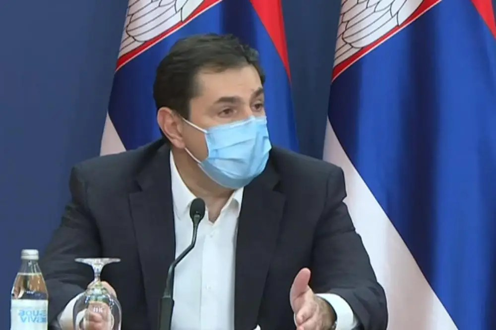 DOKTOR AŠANIN: Kovid bolnice počinju da se gase! 1