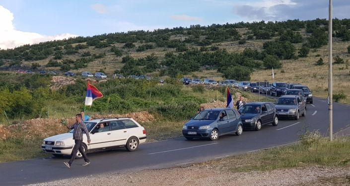 BRAĆO STIŽEMO: Najveća autolitija 23. avgusta! (VIDEO) 1