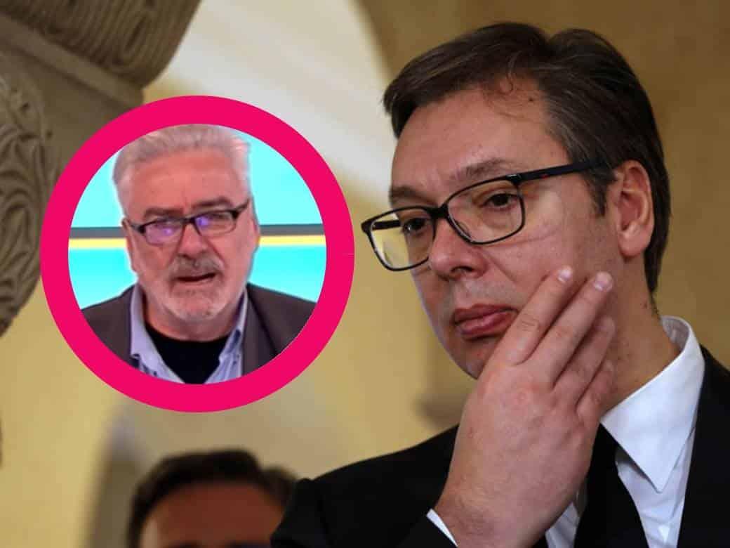 NESTOROVIĆ: Nudili su mi pare da se upoznam sa Vučićem, evo šta sam uradio! 1