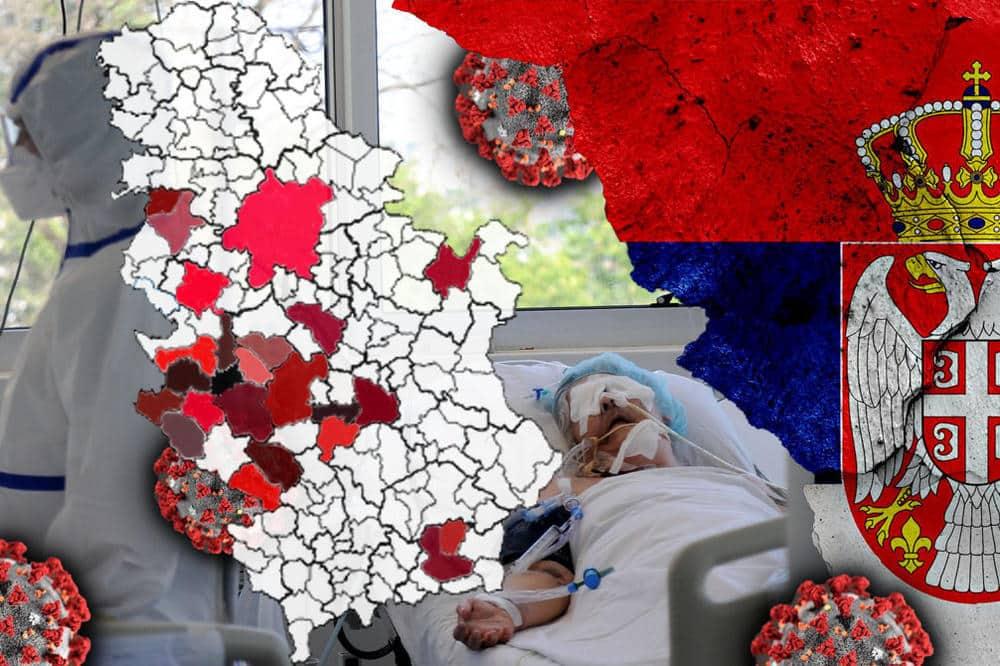 KOČOVIĆ: Evo kada će Srbija dočekati kraj Epidemije 1