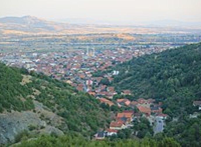 preševska dolina