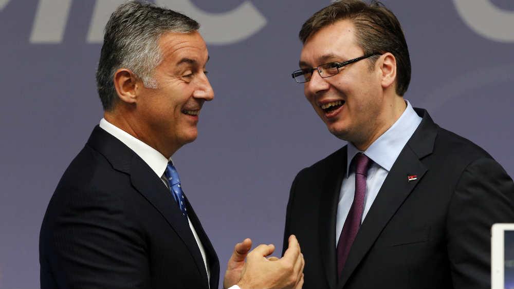 KRIVOKAPIĆ: Češće se viđaju Vučić i Milo, nego moj kum i ja! 1
