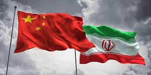 Kinesko-iranski sporazum