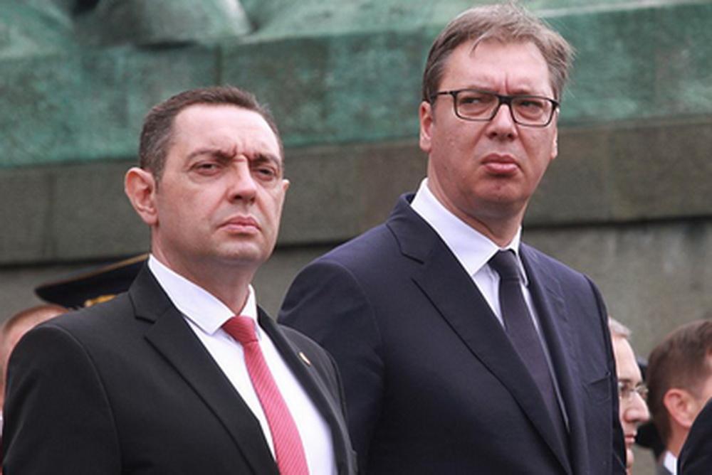 VULIN: Vučić je rekao istinu o prisluškivanju, na nama je da  istinu potvrdimo! 1
