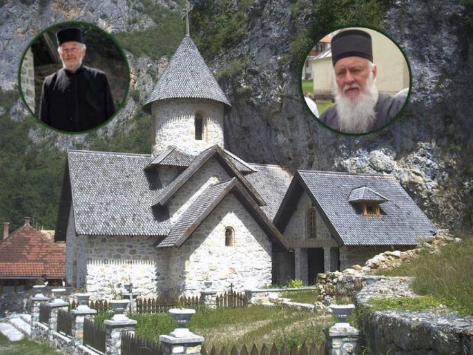 """SVI FILARETOVI GRESI: 1. Pismo oca Nikolaja koje je """"zapalilo"""" Mileševsku eparhiju! 1"""