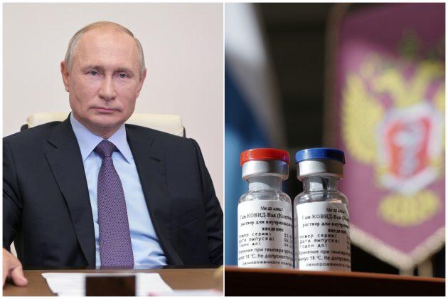 PROCURELO: Ovo su mogući simptomi koje izaziva Ruska vakcina! 1