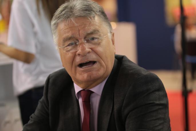 """DEJAN LUČIĆ ŠOKIRAO: """"Amfilohija su ubili, poljubio ga čovek zaražen koronom!"""" 1"""