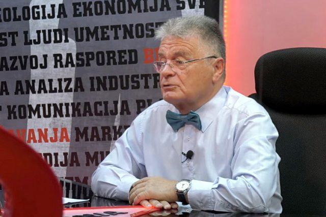 DEJAN LUČIĆ: Otkriva najmračnije tajne o ubistvu Vladimira Cvijana i srpskim političarima! 1