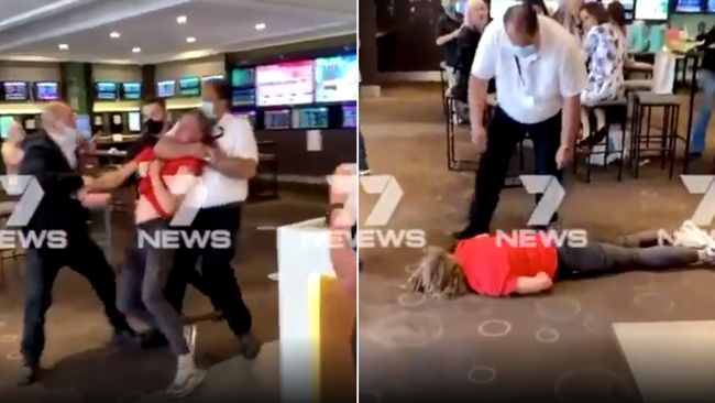 """UZNEMIRUJUĆE: ,,Mladić pretučen jer ne nosi masku?"""" Demantovano! (VIDEO +18 ) 1"""