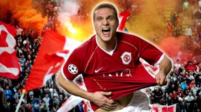 REŠENO: Vidić skupio ljude koji će da očiste srpski fudbal! 1