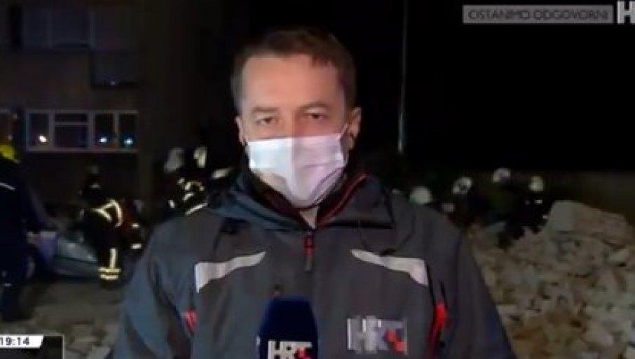 SRAMAN PRILOG NA HRT: Usred tragedije pominju četnike! (VIDEO) 1