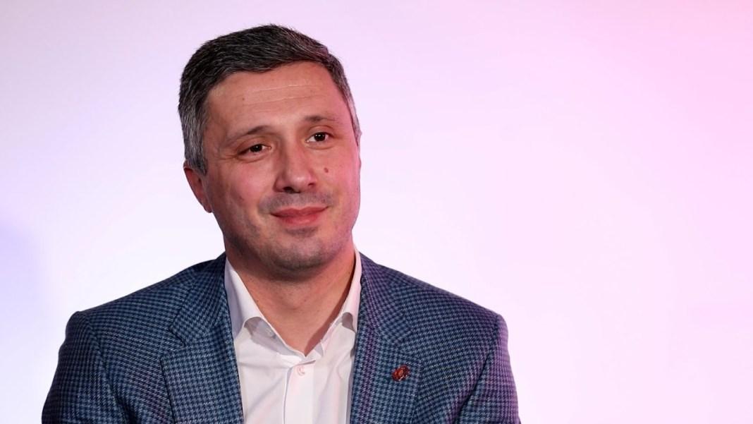 OBRADOVIĆ: Bodirogu za predsednika Srbije! 1