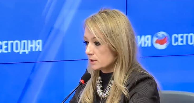 DRAGANA TRIFKOVIĆ: Srpska lista glasala u Skupštini za slanje pripadnika tzv. Kosova u NATO misiju 1