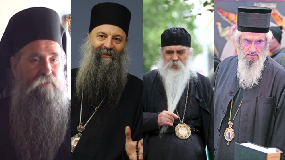Zašto je Vučiću bitno ko će biti novi patrijarh 3