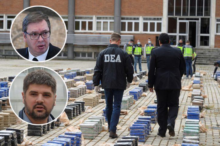 Kako je DEA Vučiću pokazala šta se radi s narko-dilerima 5