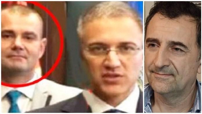 ŽRTVA KLANOVA PROGOVORILA, SNS U RASULU: Nebojša Stefanović i Andrej Vučić su u ratu 1