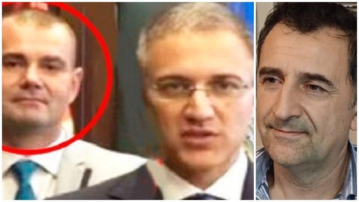 ŽRTVA KLANOVA PROGOVORILA, SNS U RASULU: Nebojša Stefanović i Andrej Vučić su u ratu 3