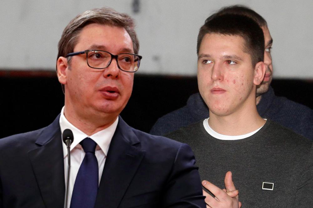 PROCURELO: Evo zašto se Danilo Vučić družio sa grupom Velje Nevolje 1