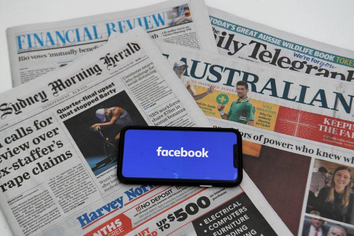 Rat Fejsbuka i Australije koji će se uskoro preliti na svet 7