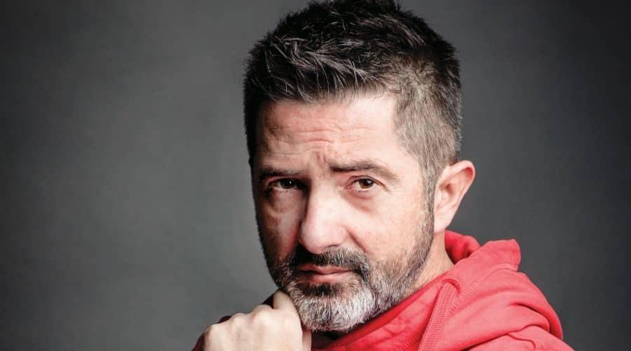 VRAĆA SE: Darko Mitrović najavio šta će da radi 1