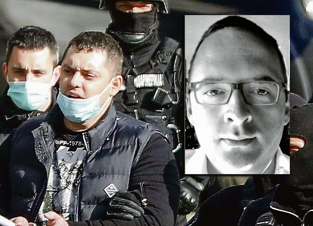 Aleksandar Papić traži status zaštićenog svedoka od Vučića?! 1