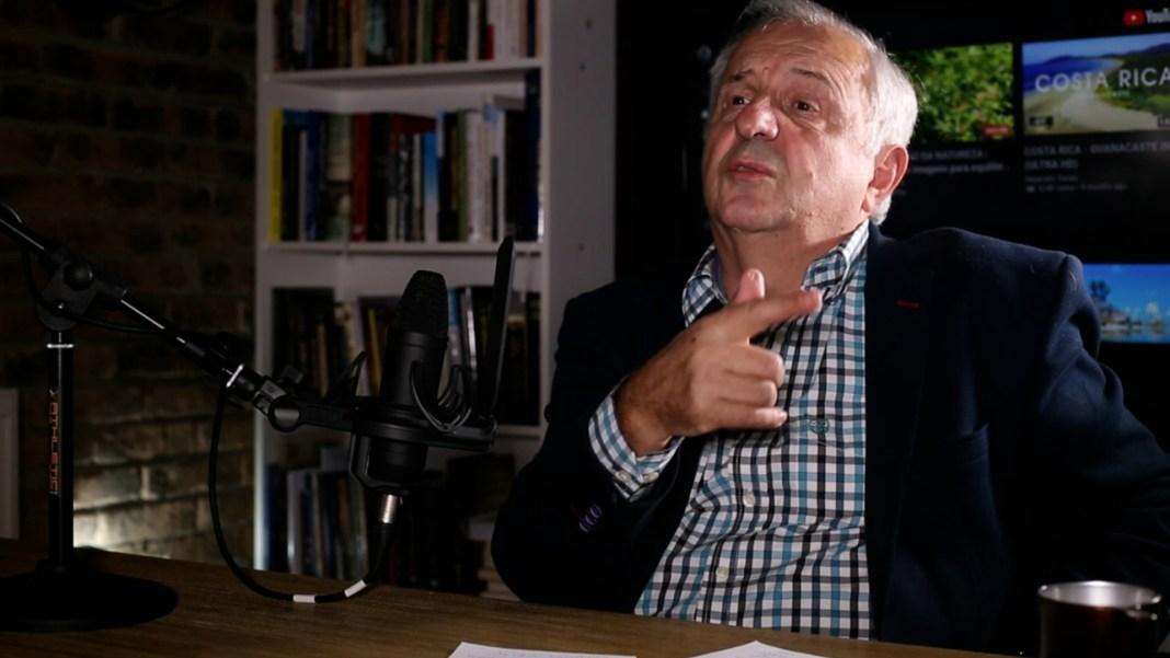 Cenzurisani intervju Slobodana Reljića: Globalisti su zabranili priču o ovome (VIDEO) 3