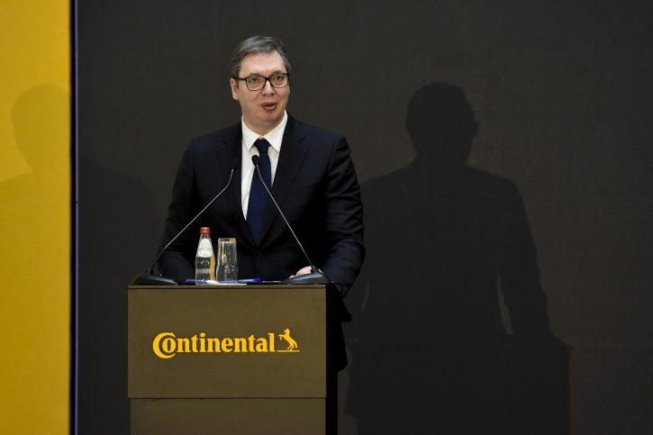 ISITNA NA VIDELO: Zašto Zapad ne okreće leđa Vučiću 3