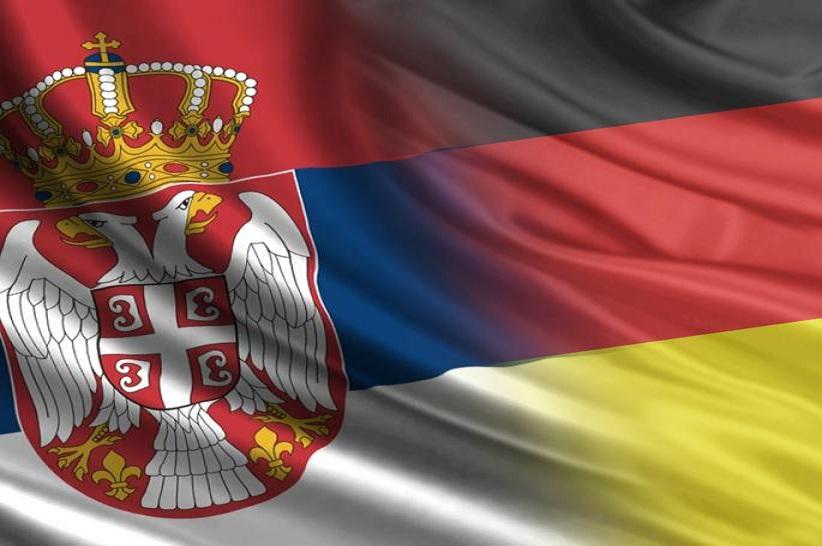 GENOCID NA KOSOVU? Nemci rasistički nastrojeni prema Srbima 1