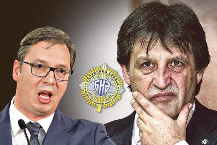NAČELNIK UKP OTKRIO SVE: SNS i BIA su delili novac od droge! 5