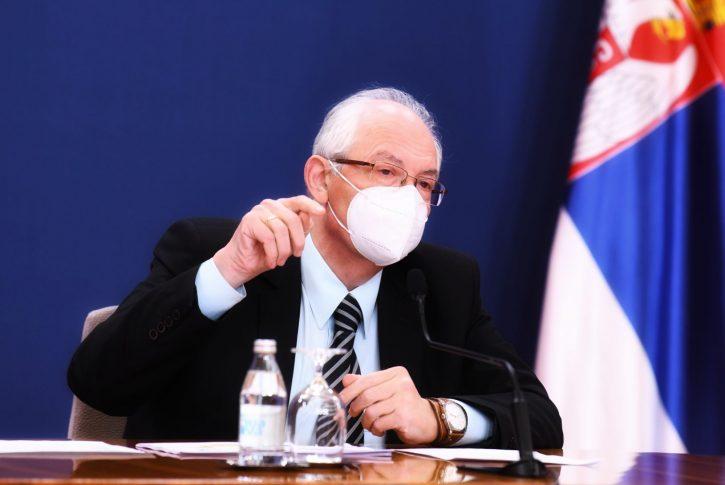 KON BESAN: Niko u kafićima ne nosi masku, ovo je bojkot! 1