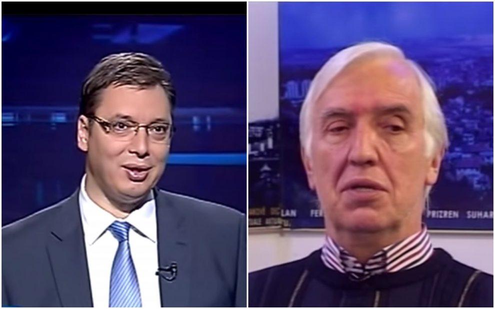 FAHRIJEV SIN SE SVETI SRBIMA, HOĆE ŠTO VIŠE MRTVIH: Vučić namerno donosi delta soj iz Indije! 1