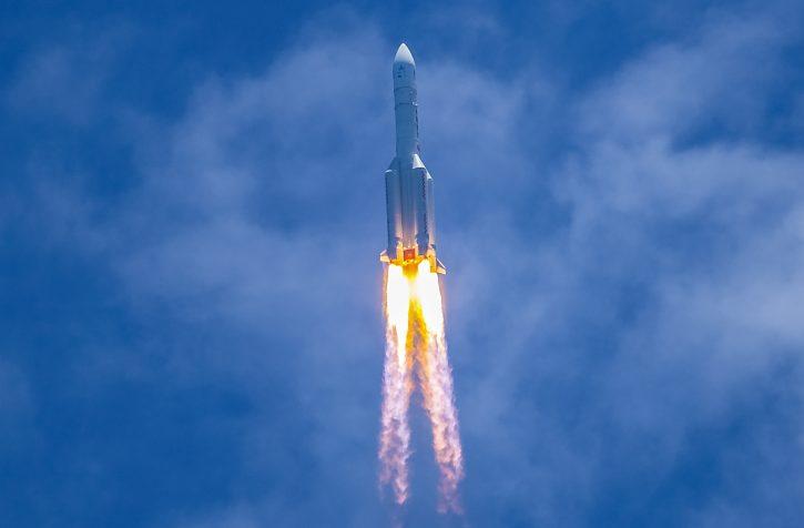 Kineska raketa juri ka Zemlji, Srbija na ivici opasne zone! 1