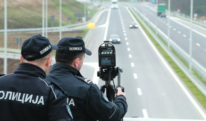 PAZITE VOZAČI: Stigla mu kazna 5000 evra zbog prekoračenja brzine, a nije ni znao! 1