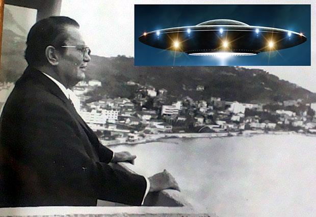 TITO NAREDIO DA ISPALIMO RAKETE NA NLO: Pukovnik JNA otkrio detalje jurnjave iznad Jadrana! (VIDEO) 3