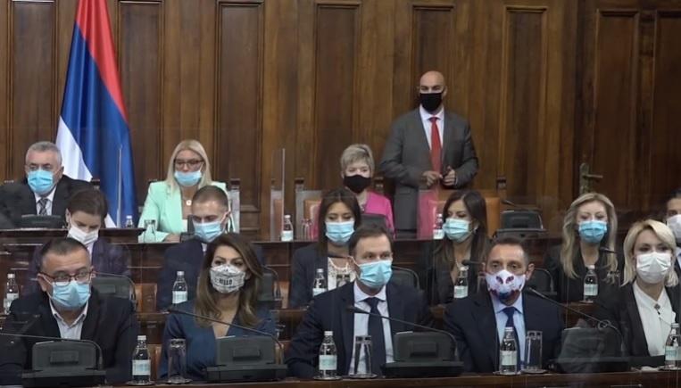 OTKRIVAMO: Ovi političari su članovi Trilateralne komisije u Srbiji! 1
