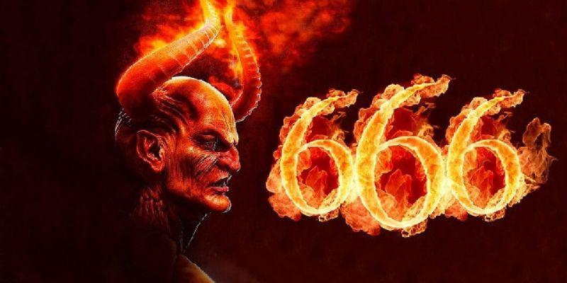 BIBLIJA O ZNAČENJU BROJA 666: Ko ne bude žigosan neće moći ni da prodaje, ni da kupuje, ni da se zaposli! 1